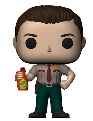 Funko Pop Super Troopers Vinyl Figures 5