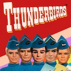 Funko Pop Thunderbirds Vinyl Figures
