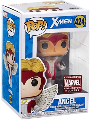 Ultimate Funko Pop X-Men Vinyl Figures Checklist and Gallery 51