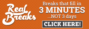 Keep it Real 300×100