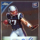 Top Rob Gronkowski Rookie Cards