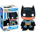 Ultimate Funko Pop Batman Figures Gallery and Checklist