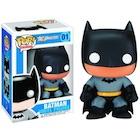 Ultimate Funko Pop Batman Figures Gallery and Checklist