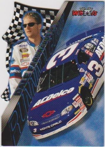 Top 10 Dale Earnhardt Jr. Racing Cards 5