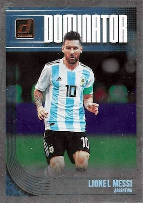 2018-19 Donruss Soccer Cards 35