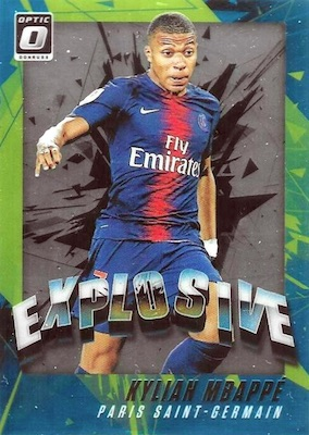 2018-19 Donruss Soccer Cards 37