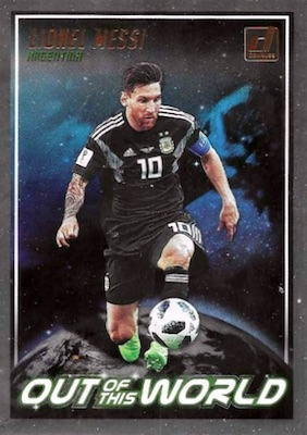 2018-19 Donruss Soccer Cards 41