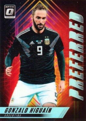 2018-19 Donruss Soccer Cards 42