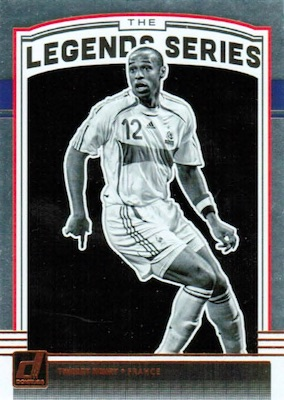 2018-19 Donruss Soccer Cards 39