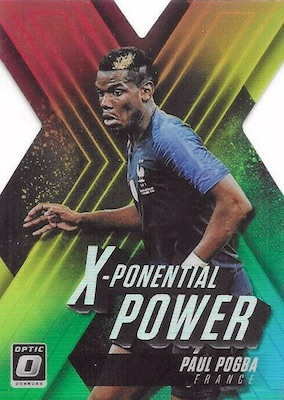 2018-19 Donruss Soccer Cards 4