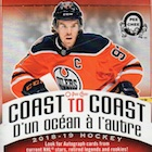 2018-19 O-Pee-Chee Coast to Coast Canadian Tire Hockey Cards
