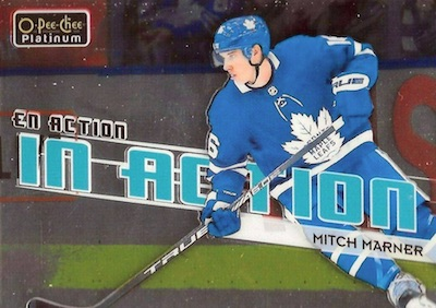 2018-19 O-Pee-Chee Platinum Hockey Cards 5