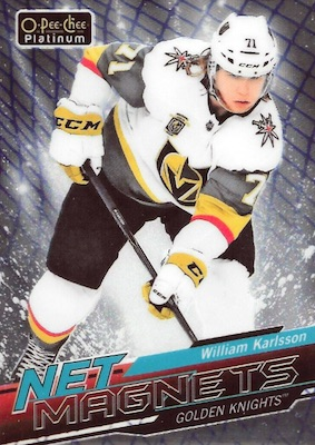 2018-19 O-Pee-Chee Platinum Hockey Cards 31