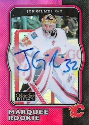 2018-19 O-Pee-Chee Platinum Hockey Cards 33