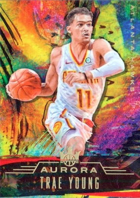 2018-19 Panini Court Kings Basketball Cards 36