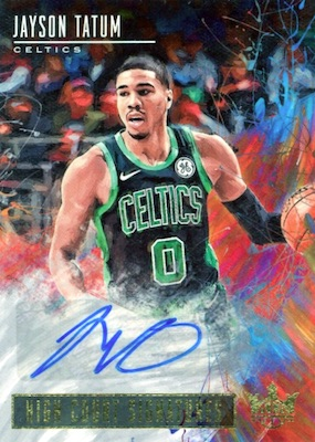 2018-19 Panini Court Kings Basketball Cards 34