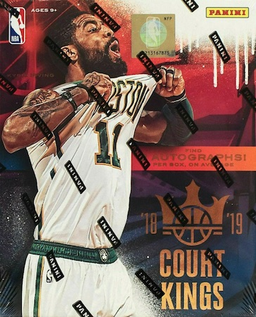 Top 10 Selling Sports Card and Trading Card Hobby Boxes 3