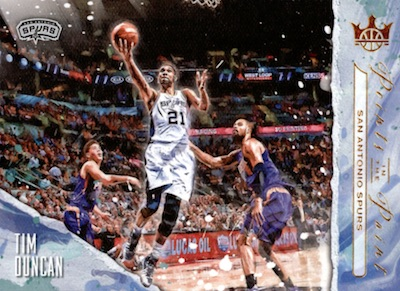 2018-19 Panini Court Kings Basketball Cards 43