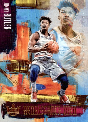 2018-19 Panini Court Kings Basketball Cards 41
