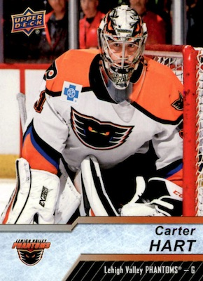 2018-19 Upper Deck AHL Hockey Cards 3
