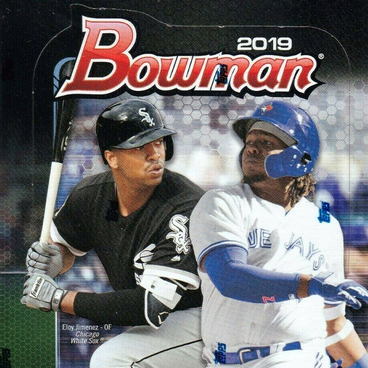 2019 Bowman Baseball Cards