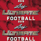2019 Leaf Ultimate Football Cards