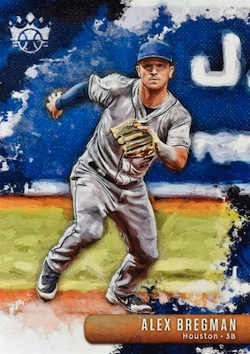 2019 Panini Diamond Kings Baseball Variations Gallery 15