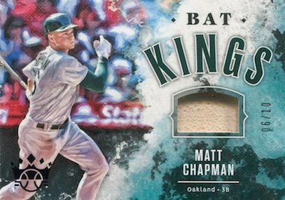 2019 Panini Diamond Kings Baseball Cards - Checklist Added 32
