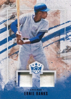 2019 Panini Diamond Kings Baseball Cards - Checklist Added 34