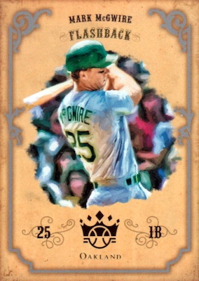 2019 Panini Diamond Kings Baseball Cards 41