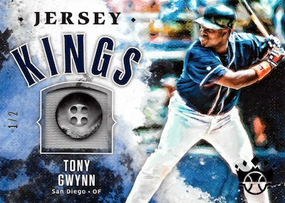 2019 Panini Diamond Kings Baseball Cards 35