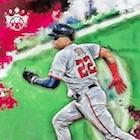 2019 Panini Diamond Kings Baseball Variations Gallery