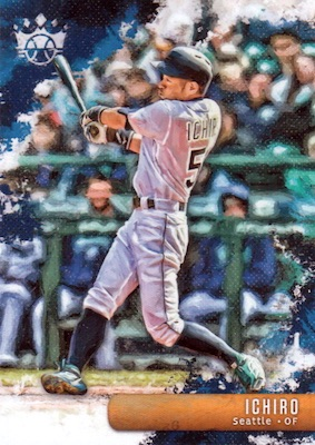 2019 Panini Diamond Kings Baseball Variations Gallery 22
