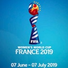 2019 Panini FIFA Women's World Cup France Stickers Soccer Cards