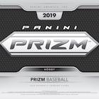 2019 Panini Prizm Baseball Cards
