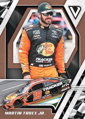 2019 Panini Victory Lane Racing NASCAR Cards 3