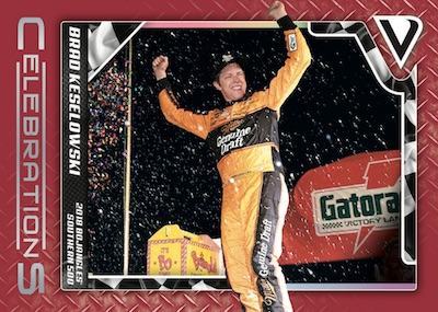 2019 Panini Victory Lane Racing NASCAR Cards 5