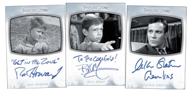2019 Rittenhouse Twilight Zone Rod Serling Edition Trading Cards 4