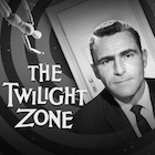2019 Rittenhouse Twilight Zone Rod Serling Edition Trading Cards