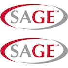 2019 SAGE Autographed Football
