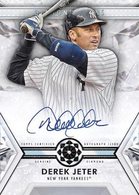 2019 Topps Diamond Icons Baseball Cards 5