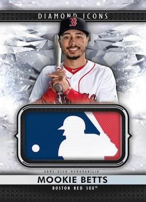2019 Topps Diamond Icons Baseball Cards 7