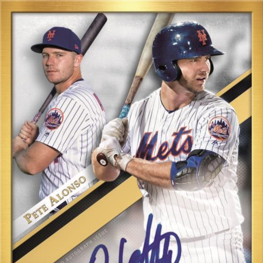 2019 Topps Gold Label Baseball Checklist Set Info Boxes Reviews Date