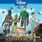 2019 Topps Star Wars Resistance Season 1 Trading Cards