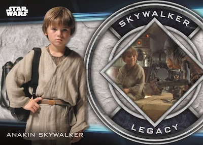 2019 Topps Star Wars Skywalker Saga Trading Cards 5