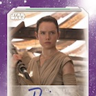 2019 Topps Star Wars Skywalker Saga Trading Cards
