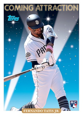 Fernando Tatis Jr. Rookie Cards Guide 11