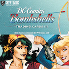 2019 Cryptozoic DC Bombshells Series 3 NonSport