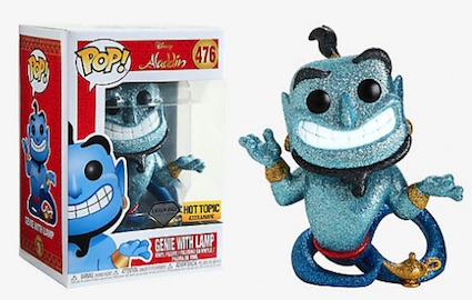 Ultimate Funko Pop Aladdin Figures Checklist and Gallery 22