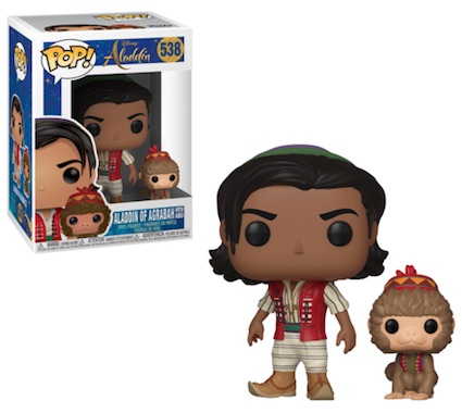 Ultimate Funko Pop Aladdin Figures Checklist and Gallery 28